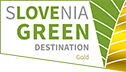 Green destination gold